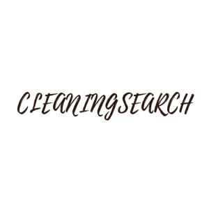 Cleaningsearch logo