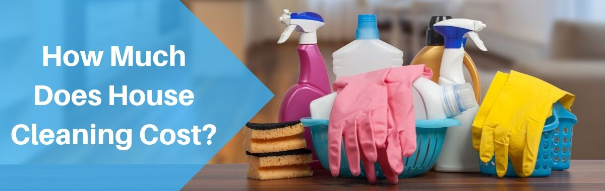 How Much Does House Cleaning Cost