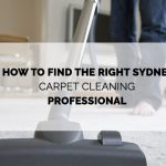 How-to-find-the-right-Sydney-carpet-cleaning-Professional-800x510