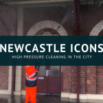 Newcastle-Icons