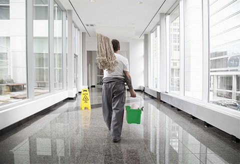 What Type of Cleaning Services do cleaning companies offer?