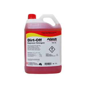 degreaser detergent