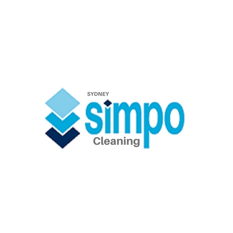 Simpo Cleaning Logo